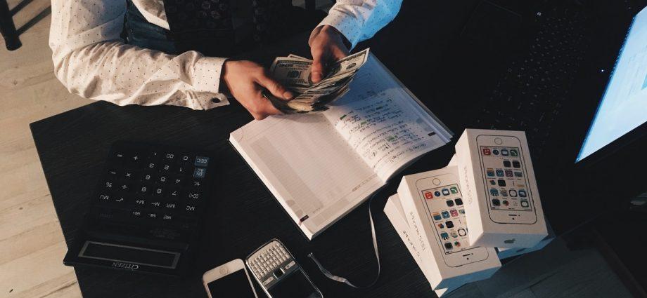earns more money