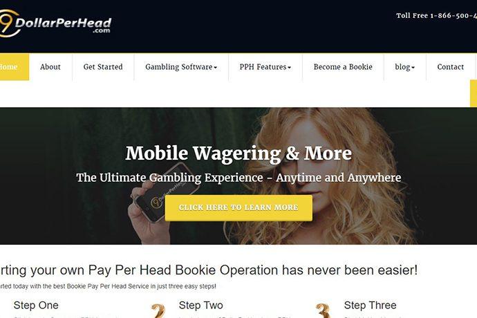 9DollarPerHead.com Pay Per Head Review